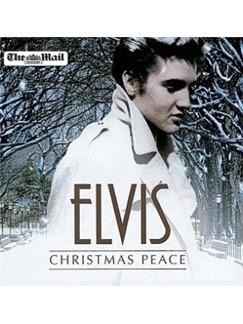 Elvis Presley: Santa, Bring My Baby Back (To Me) Digital Sheet Music | Violin
