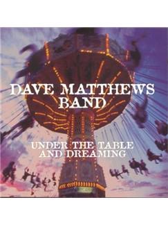 Dave Matthews Band: Warehouse Digital Sheet Music | Guitar Tab