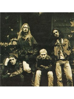 Alice In Chains: Rain When I Die Digital Sheet Music | Guitar Tab