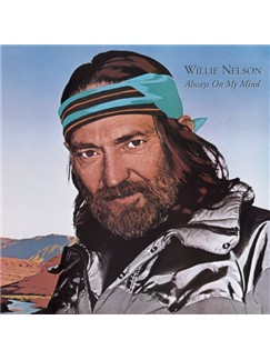 Willie Nelson: Always On My Mind Digital Sheet Music | Lyrics & Chords (with Chord Boxes)