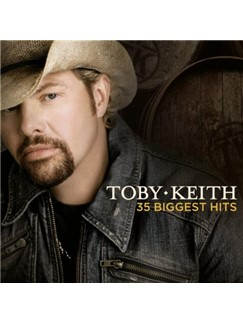 Toby Keith: Beer For My Horses Digital Sheet Music | Lyrics & Chords (with Chord Boxes)