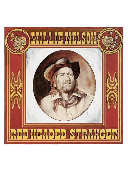 Willie Nelson: Blue Eyes Crying In The Rain - Lyrics & Chords ...