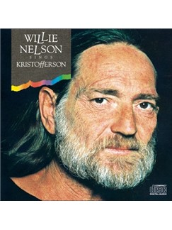 Willie Nelson: Help Me Make It Through The Night Digital Sheet Music | Lyrics & Chords (with Chord Boxes)