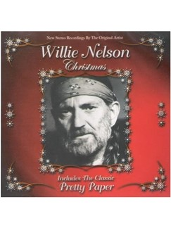 Willie Nelson: Pretty Paper Digital Sheet Music | Lyrics & Chords (with Chord Boxes)