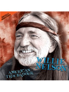 Willie Nelson: To All The Girls I've Loved Before Digital Sheet Music | Lyrics & Chords (with Chord Boxes)