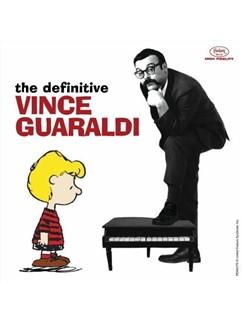 Vince Guaraldi: Charlie Brown Theme Digital Sheet Music | Ukulele