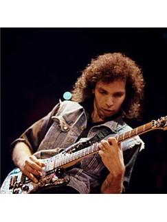 Joe Satriani: A Door Into Summer Digital Sheet Music | Guitar Tab