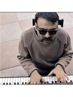 Vince Guaraldi: It's Raining, It's Pouring Digital Sheet Music | Easy Piano