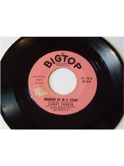 Sammy Turner: Lavender Blue (Dilly Dilly) Digital Sheet Music | Clarinet