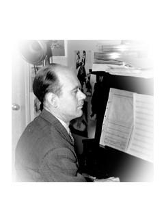 Frank Churchill: Little April Shower Digital Sheet Music | Clarinet