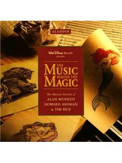 Alan Menken: Friend Like Me Digital Sheet Music | Alto Saxophone