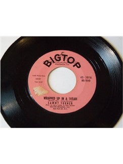 Sammy Turner: Lavender Blue (Dilly Dilly) Digital Sheet Music   Tenor Saxophone