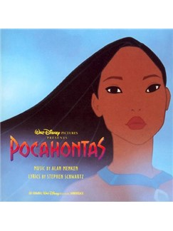 Jon Secada and Shanice: If I Never Knew You (Love Theme from Pocahontas) Digital Sheet Music | Violin