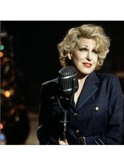 Bette Midler: God Help The Outcasts Digital Sheet Music | Violin