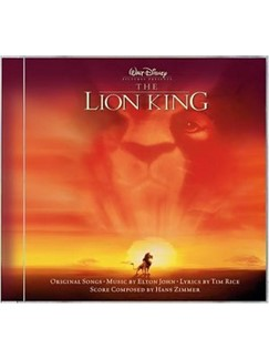 Elton John: Circle Of Life Digital Sheet Music | Viola