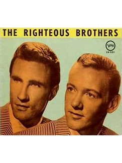 The Righteous Brothers: Unchained Melody Digital Sheet Music | Alto Saxophone