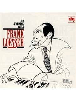 Frank Loesser: Luck Be A Lady Digital Sheet Music | Clarinet