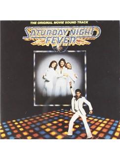 The Bee Gees: Stayin' Alive Digital Sheet Music | Viola