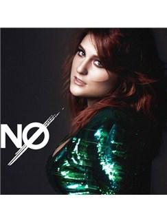 Meghan Trainor: No Digital Sheet Music | Piano, Vocal & Guitar (Right-Hand Melody)