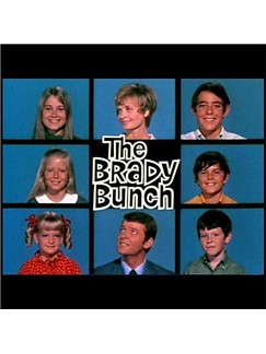 Sherwood Schwartz: The Brady Bunch Partition Digitale | Flûte Traversière
