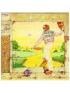 Elton John: Goodbye Yellow Brick Road Digital Sheet Music | Flute