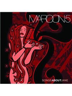 Maroon 5: She Will Be Loved Digital Sheet Music | Clarinet