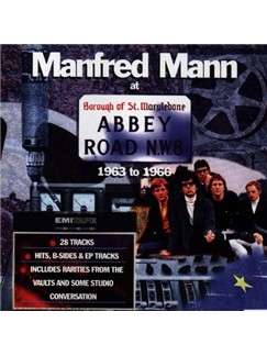 Manfred Mann: Do Wah Diddy Diddy Digital Sheet Music | Clarinet