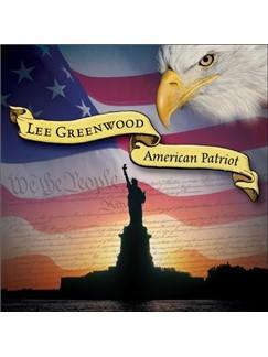 Lee Greenwood: God Bless The U.S.A. Digital Sheet Music | Clarinet