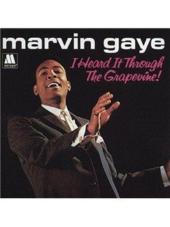 Marvin Gaye: I Heard It Through The Grapevine Digital Sheet Music | Clarinet