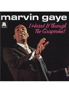 Marvin Gaye: I Heard It Through The Grapevine Digital Sheet Music | Clarinet