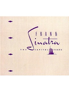 Frank Sinatra: Love And Marriage Digital Sheet Music | Clarinet