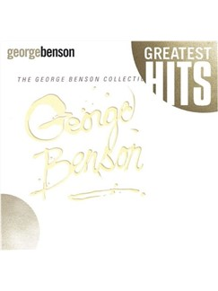 George Benson: On Broadway Partition Digitale | Clarinette