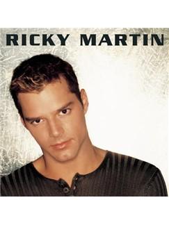 Ricky Martin: Livin' La Vida Loca Digital Sheet Music | Alto Saxophone