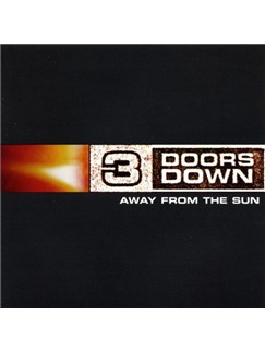 3 Doors Down: Here Without You Partition Digitale | Saxophone Alto