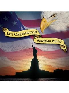 Lee Greenwood: God Bless The U.S.A. Digital Sheet Music | Alto Saxophone