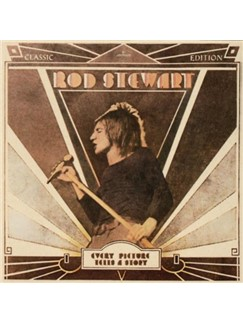 Rod Stewart: Maggie May Digital Sheet Music | Alto Saxophone