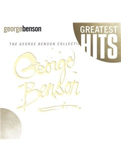 George Benson: On Broadway Partition Digitale | Saxophone Alto