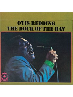 Otis Redding: (Sittin' On) The Dock Of The Bay Digital Sheet Music   Alto Saxophone
