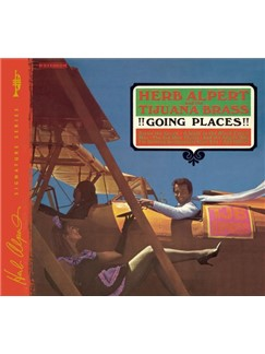 Herb Alpert & The Tijuana Brass: Spanish Flea Digital Sheet Music | Alto Saxophone
