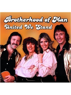 Brotherhood Of Man: United We Stand Digital Sheet Music | Alto Saxophone
