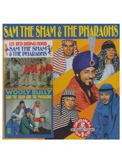 Sam The Sham & The Pharaohs: Wooly Bully Digital Sheet Music | Alto Saxophone