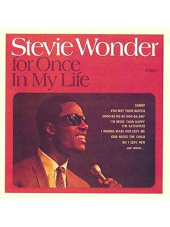 Stevie Wonder: For Once In My Life Digital Sheet Music | Tenor Saxophone