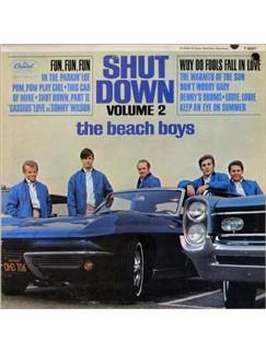 The Beach Boys: Fun, Fun, Fun Digital Sheet Music | Tenor Saxophone