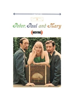 Peter, Paul & Mary: Puff The Magic Dragon Digital Sheet Music | Tenor Saxophone