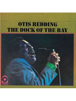 Otis Redding: (Sittin' On) The Dock Of The Bay Digital Sheet Music | Tenor Saxophone