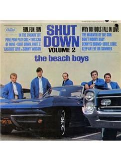 The Beach Boys: Fun, Fun, Fun Digital Sheet Music | Trumpet
