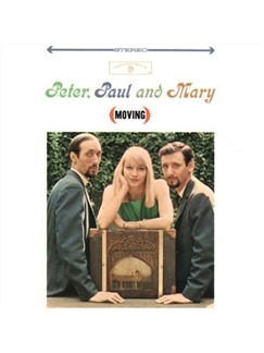 Peter, Paul & Mary: Puff The Magic Dragon Digital Sheet Music | Trumpet