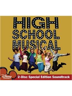 Vanessa Hudgens and Zac Efron: Breaking Free (from High School Musical) Digital Sheet Music | Trombone