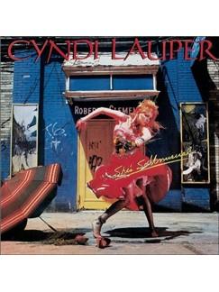 Cyndi Lauper: Time After Time Digital Sheet Music | Trombone