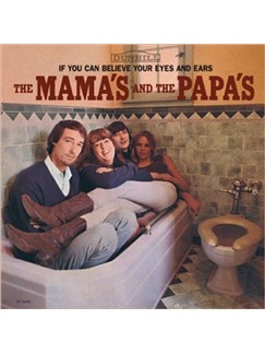 The Mamas & The Papas: California Dreamin' Digital Sheet Music | Violin